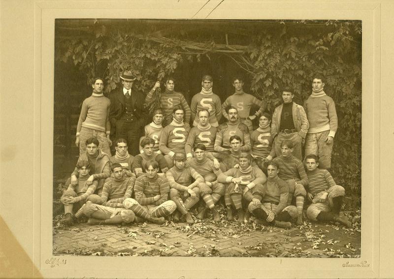 1899 Sewanee Football Team