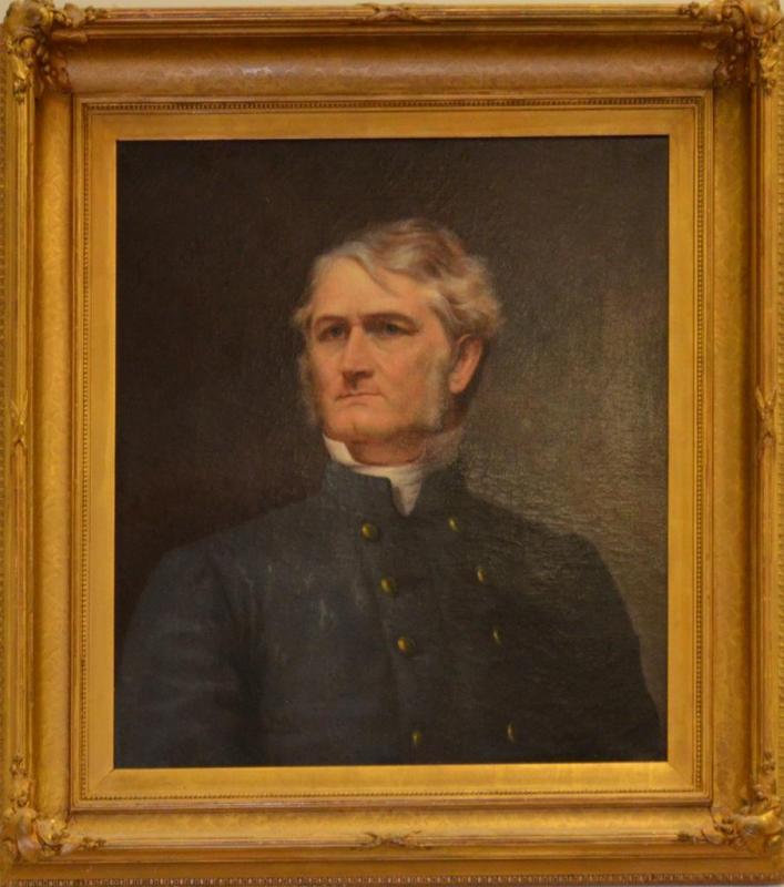 The Rt. Rev. Leonidas Polk