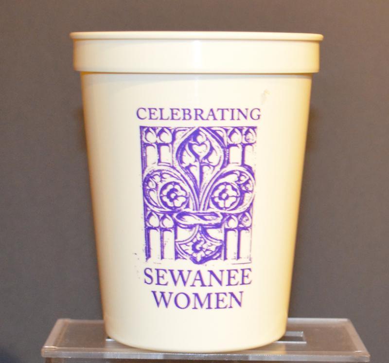 Celebrating 25 Years of Sewanee Women cup