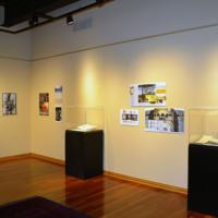 Gallery - Right Corner