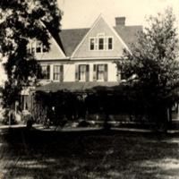 Powhatan House