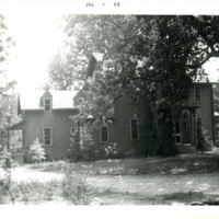 Selden House