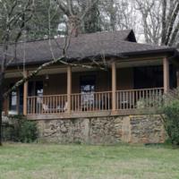 Beeler Brush House